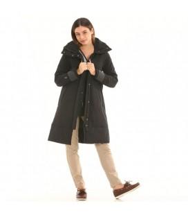 SLAM WOMAN COAT F201