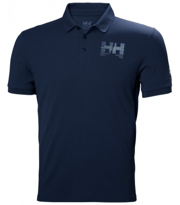 HELLY HANSEN POLO HP RACING
