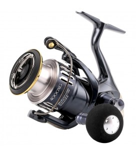 SHIMANO CARRETE TWIN POWER XD 4000XG