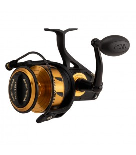 PENN CARRETE SPINFISHER VI