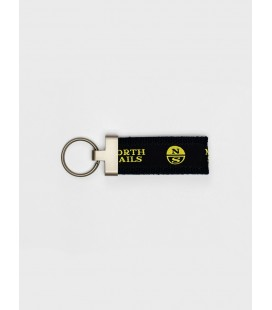 NORTH SAILS LLAVERO KEYRING