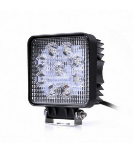 FOCO LED EPISTAR